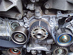 POWAY Car Owners Ask: Why Do I Need to Change My Serpentine Belt?